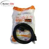 کابل برق کیس ( پاور ) Power Cable mw-net