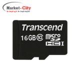 Transcend MicroSD UHS-1 200X 16GB Memory Card