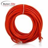 کابل شبکه 15 متری CAT5