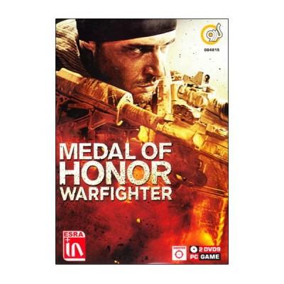 بازی کامپیوتری Medal Of Honor Warfighter