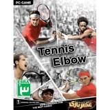 بازی تنیس حرفه ای Tennis Elbow کامپیوتر