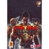 بازی Tekken-3 برای کامپیوتر
