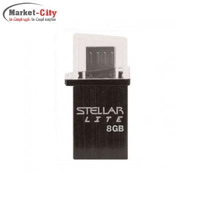 PATRIOT Stellar Lite OTG 8GB USB 2.0