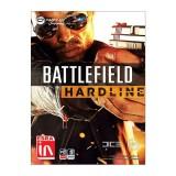 بازی کامپیوتری Battlefield HardLine