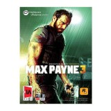 بازی Max Payne 3 برای کامپیوتر