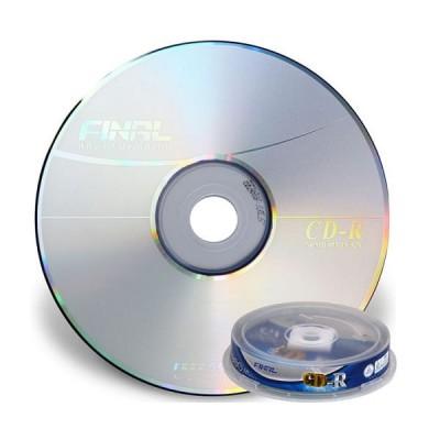 سی دی خام فینال باکسدار 10 عددی