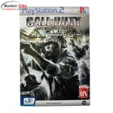 بازی Call Of Duty World At War برای PS2