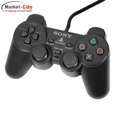 دسته بازی XP PlayStation 2 Double Shock
