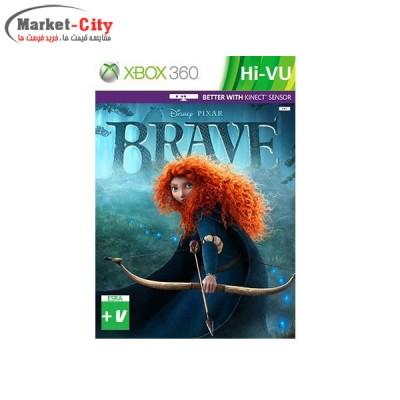 بازی Brave برای Xbox 360