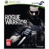 بازی Rogue Warrior برای xbox 360