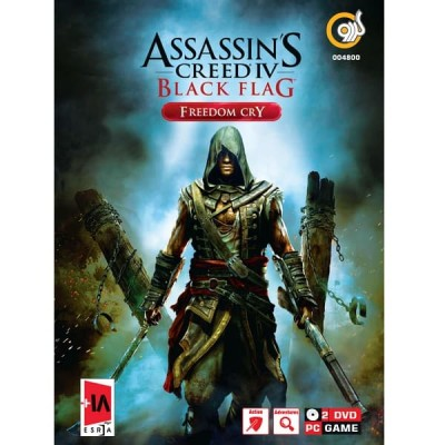Assassin's Creed IV Black Flag - Freedom Cry