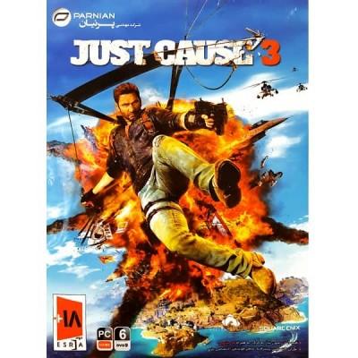 بازی Just Cause 3 برای کامپیوتر