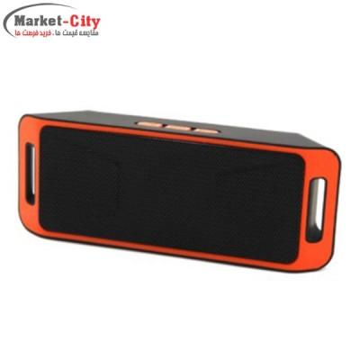 اسپیکر بلوتوث Mini H-988