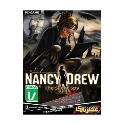 بازی NANCY DREW برای کامپیوتر