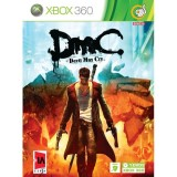 Devil May Cry Enhesari XBOX 360