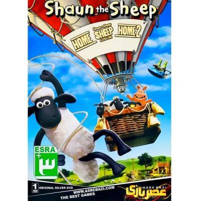 Shaun The Sheep2 PC