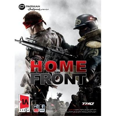 بازی Home Front مخصوص PC