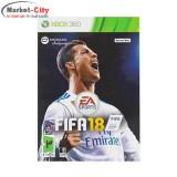 بازی FIFA 2018 برای XBOX 360