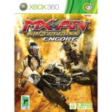 بازی MX vs ATV Supercross Xbox 360