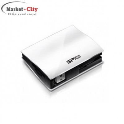 رم ریدر Silicon Power Card Reader USB3.0