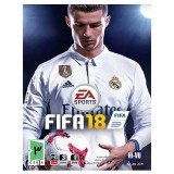بازی FIFA 18 مخصوص کامپیوتر