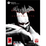 بازی Batman Arkham City مخصوص PC