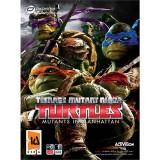 بازی لاکپشت های نینجا Turtles Mutants in Manhattan مخصوص کامپیوتر
