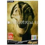 بازی کامپیوتری Dementium II