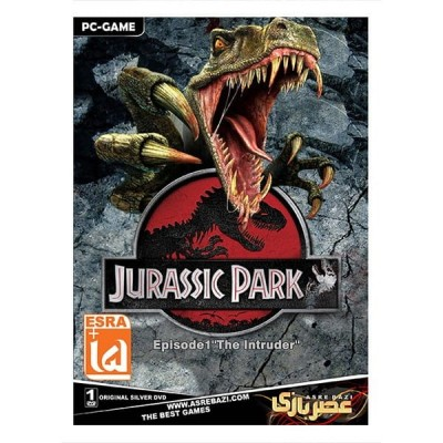بازی کامپیوتری Jurassic Park