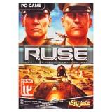 بازی کامپیوتری Ruse