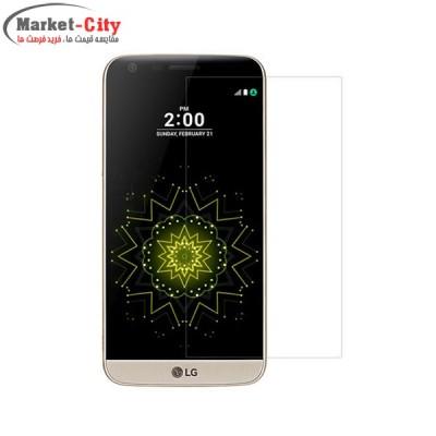 محافظ صفحه نمایش شیشه ای LG G5
