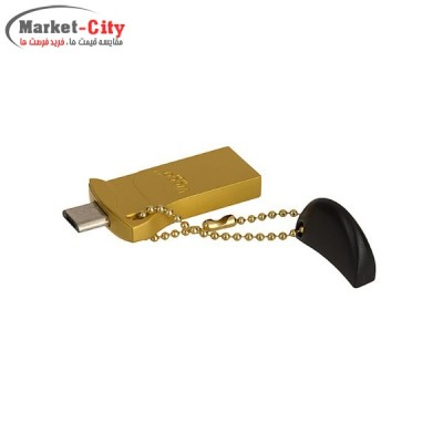 فلش مموی 16 گیگ Vicco Dual USB 3.0 OTG VC 135G
