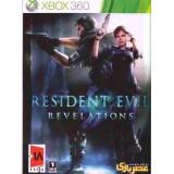 بازی Resident Evil Revelation مخصوص Xbox 360