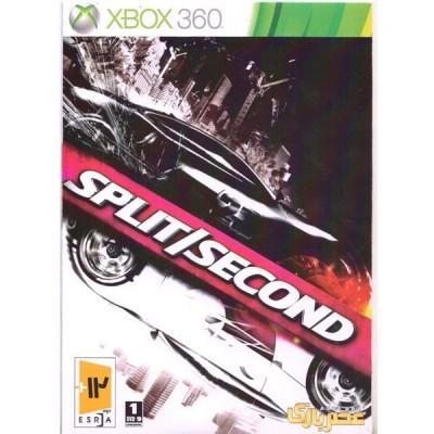 بازی Split Second مخصوص Xbox360