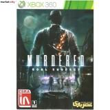 بازی Murdered Soul Suspect مخصوص Xbox 360