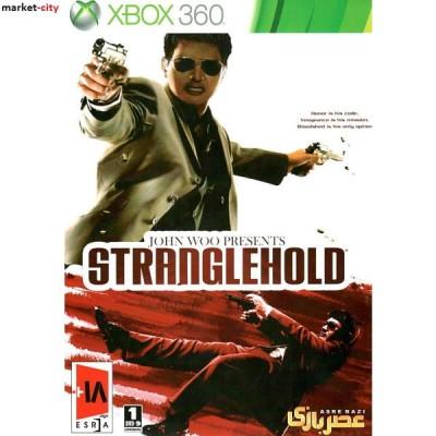 بازی Stranglehold مخصوص Xbox 360