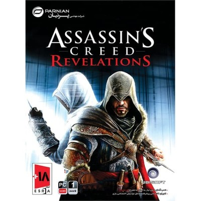 بازی Assassins Creed Revelations مخصوص PC