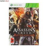 بازی Assassins Creed Revelations مخصوص Xbox360