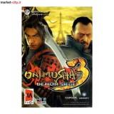 بازی کامپیوتری Onimusha Demon Siege