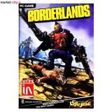 بازی Border Lands برای کامپیوتر
