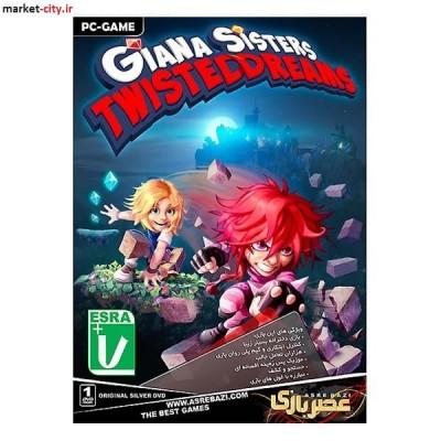 بازی کامپیوتری Giana Sisters Twisted Dreams