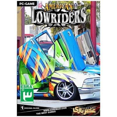 بازی کامپیوتری American Lowriders