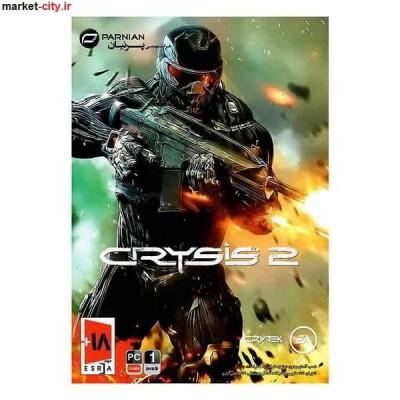 بازی کامپیوتری Crysis 2