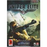 بازی کامپیوتری Sniper Elite V2