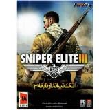 بازی کامپیوتری Sniper Elite III