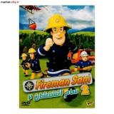 انیمیشن سام آتشنشان 2