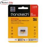 رم میکرو 8 گیگابایتی Panatech کلاس 10