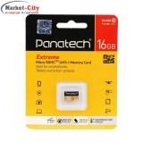 رم میکرو 16 گیگابایتی Panatech کلاس 10