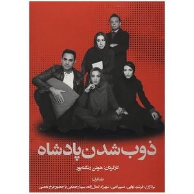 فیلم ایرانی ذوب شدن پادشاه