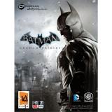 بازی کامپیوتری Batman Arkham Orgins